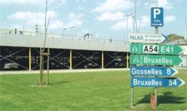 Défi, Jumet, Belgium, 2003
