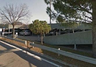 Verona, Italy, 2004 (795 parking spaces)